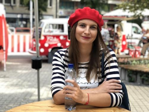 mária Bejdová