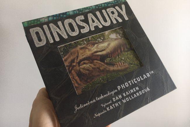 Dinosaury foticular