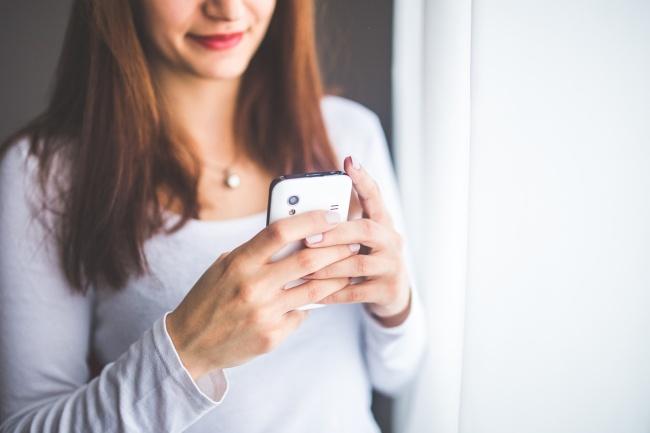 Mobil smartphone a čítanie ekníh