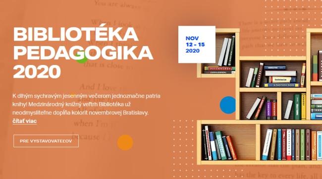 Bibliotéka 2020