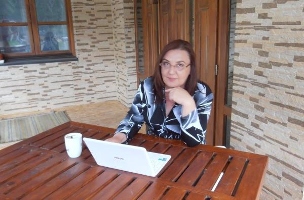 Jana Pronská, rozhovor