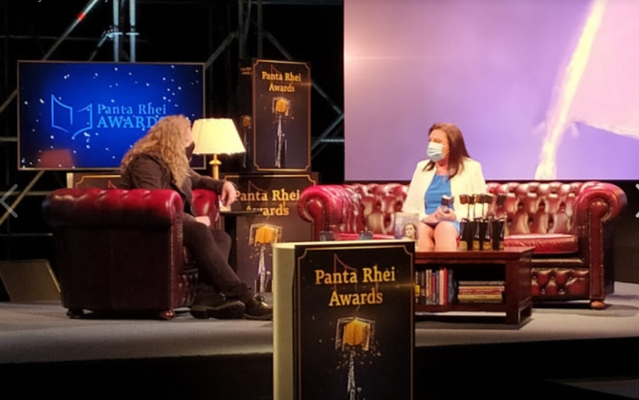 Panta Rhei Awards