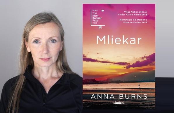 Mliekar, Anna Burns