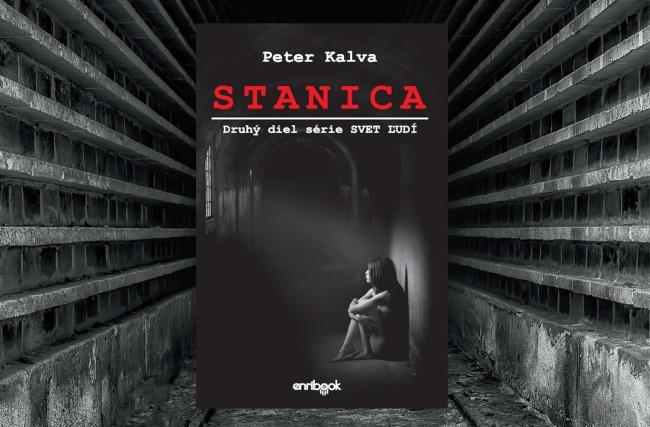 Stanica, Peter Kalva
