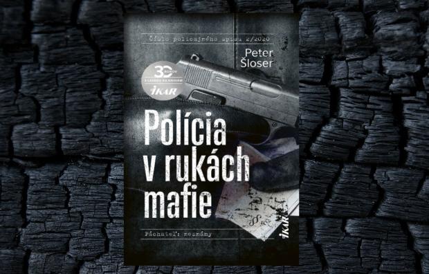 Polícia v rukách mafie s podpisom