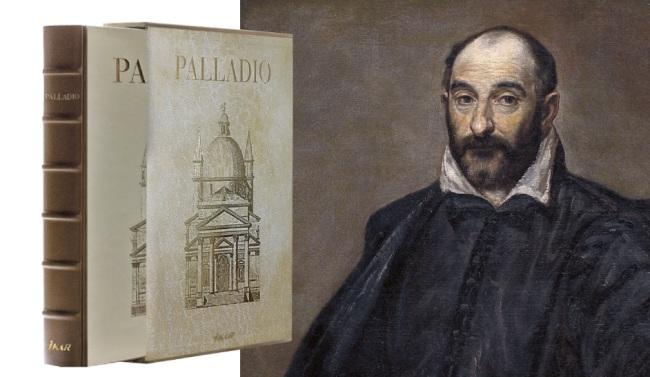 Palladio kniha, IKAR 2020, Večný Palladio, umelci renesancie