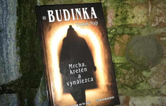 Budinka, recenzia trileru, Tomáš Najt