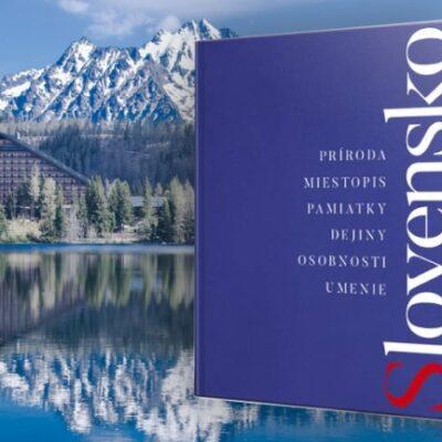 Veľká kniha o Slovensku - Slovensko, 2. vydanie