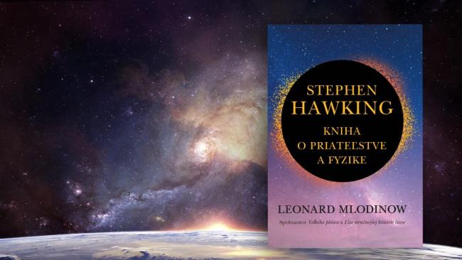 Stephen Hawking Slovart 2020