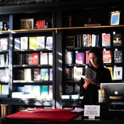 knižný obchod