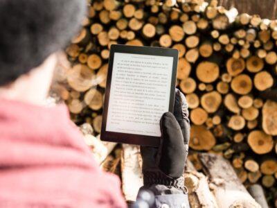 čítačka ebook