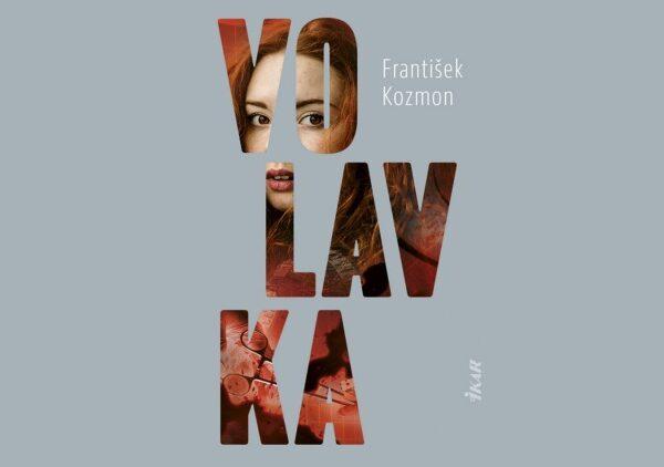 František Kozmon Volavka 2021