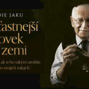Eddie Jaku Najšťastnejší človek na zemi, knižné novinky