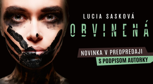 Lucia Saskova obvinená predpredaj